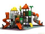 幼儿游乐设施